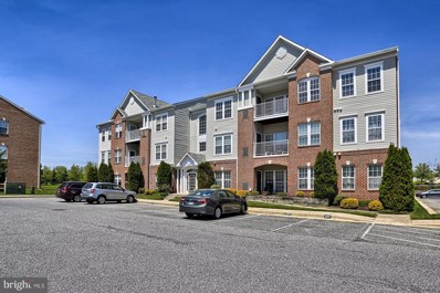 9608 Haven Farm Road UNIT H, Perry Hall, MD 21128 - MLS#: 1000479910