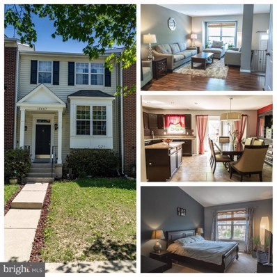 13667 Shire Place, Gainesville, VA 20155 - MLS#: 1000479926