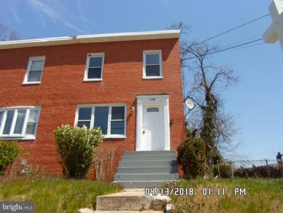1109 Carrington Avenue, Capitol Heights, MD 20743 - #: 1000479928
