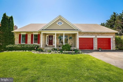 306 Fallsworth Place, Walkersville, MD 21793 - MLS#: 1000479980