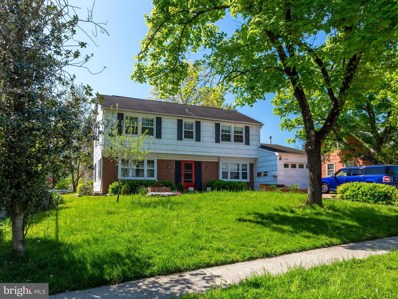 12826 Holiday Lane, Bowie, MD 20716 - MLS#: 1000479996