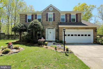 6843 Cologo Court, Waldorf, MD 20603 - MLS#: 1000479998