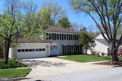 12004 Amblewood Drive, Laurel, MD 20708 - MLS#: 1000480070