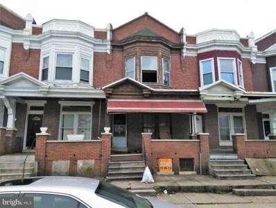 2529 Edmondson Avenue, Baltimore, MD 21223 - MLS#: 1000480072