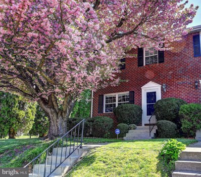 41 Pike Hall Place, Baltimore, MD 21236 - MLS#: 1000480102