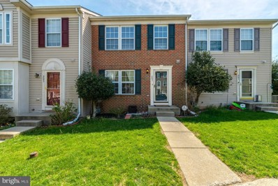 203 Oliver Heights Road, Owings Mills, MD 21117 - MLS#: 1000480132