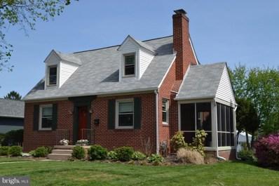 508 Culler Avenue, Frederick, MD 21701 - MLS#: 1000480174
