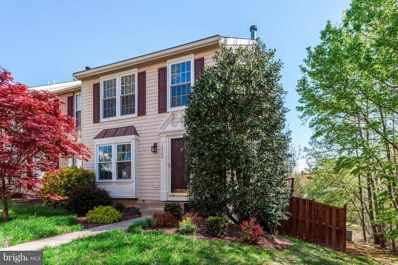 12988 Augustus Court, Woodbridge, VA 22192 - MLS#: 1000480264