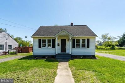206 Lorraine Avenue, Fredericksburg, VA 22408 - MLS#: 1000480332