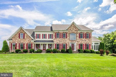 16658 Goldencrest Circle, Purcellville, VA 20132 - MLS#: 1000480360