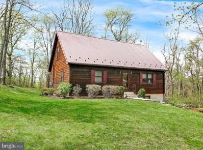 110 Cold Springs Road, Gettysburg, PA 17325 - MLS#: 1000480496