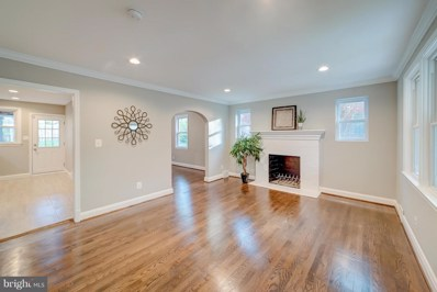 5105 Plymouth Road, Baltimore, MD 21214 - MLS#: 1000480558