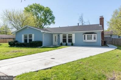 1706 Bellefield Court, Crofton, MD 21114 - MLS#: 1000480606