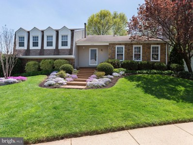 14409 Filly Court, Centreville, VA 20120 - MLS#: 1000480630
