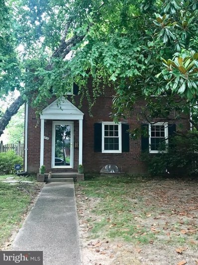 1314 36TH Street E, Baltimore, MD 21218 - MLS#: 1000480668