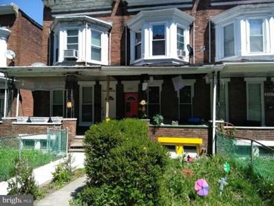 2153 Chelsea Terrace, Baltimore, MD 21216 - MLS#: 1000480678