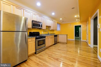1372 Randolph Street NW UNIT 3, Washington, DC 20011 - MLS#: 1000480702