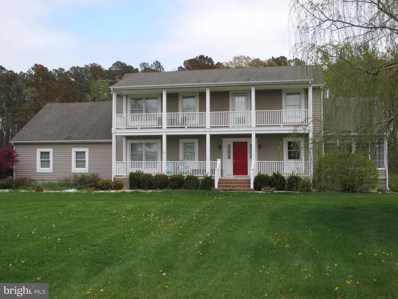 5639 Leeward Lane, Tilghman, MD 21671 - MLS#: 1000480746