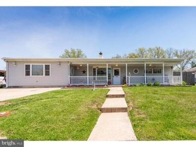 44 Openwood Lane, Levittown, PA 19055 - MLS#: 1000480912