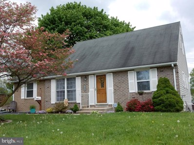 1060 Bramly Drive, Hagerstown, MD 21742 - MLS#: 1000480958