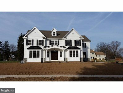 643 B Cathcart Road, Blue Bell, PA 19422 - #: 1000480994