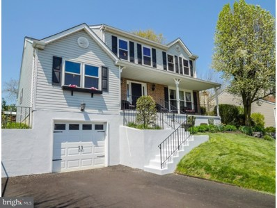 38 Patriot Drive, Chalfont, PA 18914 - MLS#: 1000481010