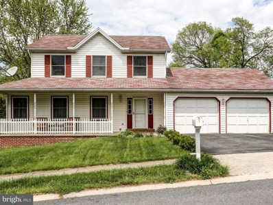 5 Queen Anne, Camp Hill, PA 17011 - MLS#: 1000481014