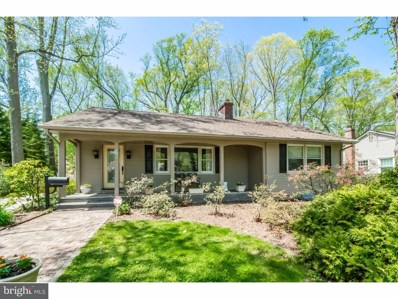 828 Cedar Avenue, Haddonfield, NJ 08033 - MLS#: 1000481062