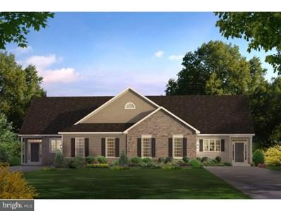 242 Honeycroft Boulevard, Cochranville, PA 19330 - MLS#: 1000481070