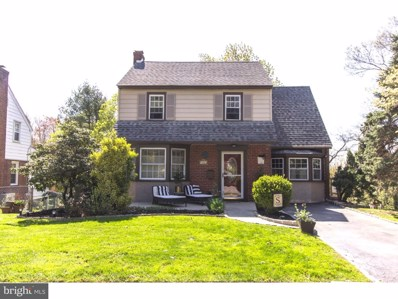 511 Covington Road, Havertown, PA 19083 - MLS#: 1000481122