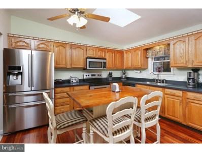 240 Stetser Avenue, Blackwood, NJ 08012 - MLS#: 1000481144