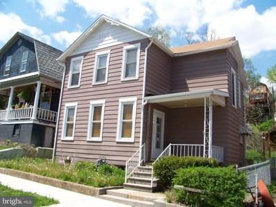 519 Patterson Avenue, Cumberland, MD 21502 - #: 1000481154