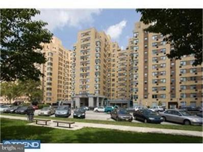 2601 Pennsylvania Avenue UNIT 710, Philadelphia, PA 19130 - MLS#: 1000481234
