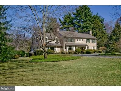 400 Garden Lane, Bryn Mawr, PA 19010 - MLS#: 1000481248