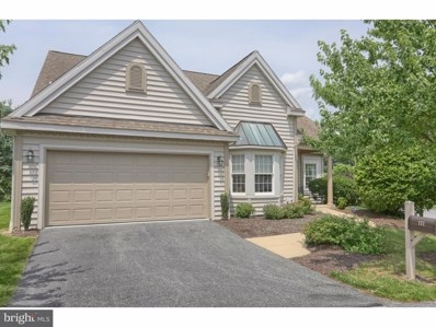 111 Sedona Lane, Wyomissing, PA 19610 - MLS#: 1000481284