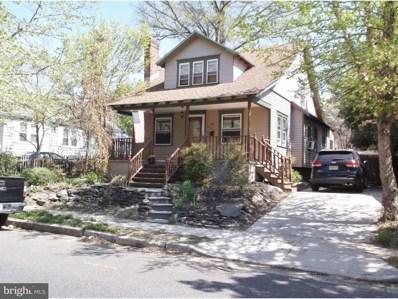 70 Crescent Avenue, Woodbury, NJ 08096 - MLS#: 1000481296