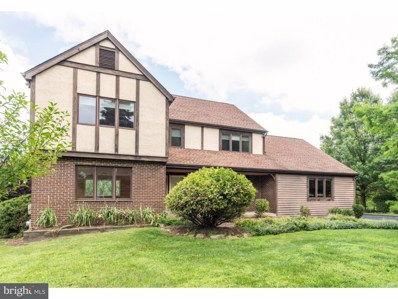 937 Dewees Lane, Chester Springs, PA 19425 - #: 1000481300