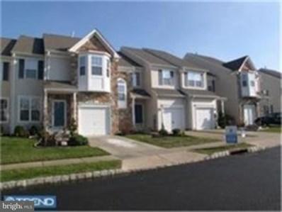 196 Chancellor Drive, Woodbury, NJ 08096 - MLS#: 1000481308