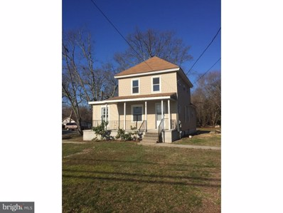 2586 S Main Road, Vineland, NJ 08360 - MLS#: 1000481422