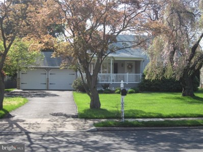 109 Maple Avenue, Hatboro, PA 19040 - MLS#: 1000481452