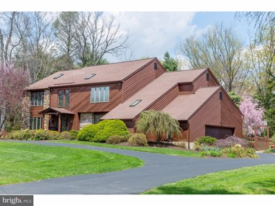 927 Bridle Lane, West Chester, PA 19382 - MLS#: 1000481464