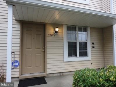 370-A Delancey Place, Mount Laurel, NJ 08054 - MLS#: 1000481466