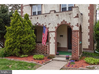 214 Stanton Road, Havertown, PA 19083 - MLS#: 1000481468