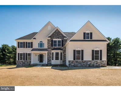 643 Cathcart Road, Blue Bell, PA 19422 - #: 1000481488