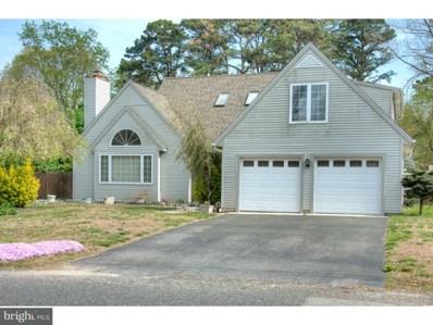 1409 Pleasant Drive, Millville, NJ 08332 - MLS#: 1000481512