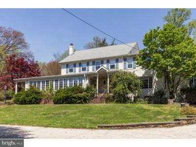 1250 Cedar Grove Road, Media, PA 19063 - #: 1000481634