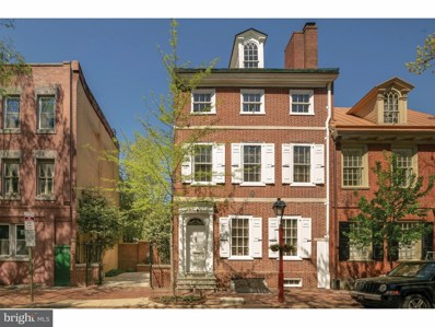 340-42 S 4TH Street, Philadelphia, PA 19106 - MLS#: 1000481680
