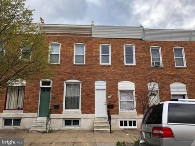 336 Newkirk Street S, Baltimore, MD 21224 - MLS#: 1000481696