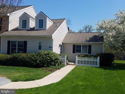 206 Meadow Court, Glen Mills, PA 19342 - MLS#: 1000481732