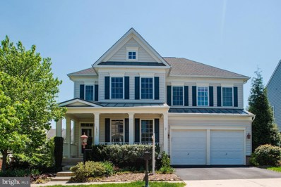 10575 Poagues Battery Drive, Bristow, VA 20136 - MLS#: 1000481750